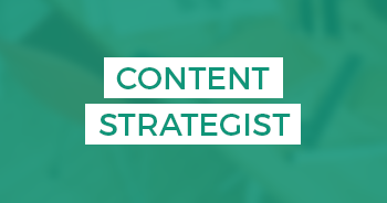 Content Strategists