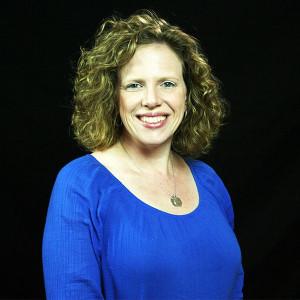 Melissa Gold