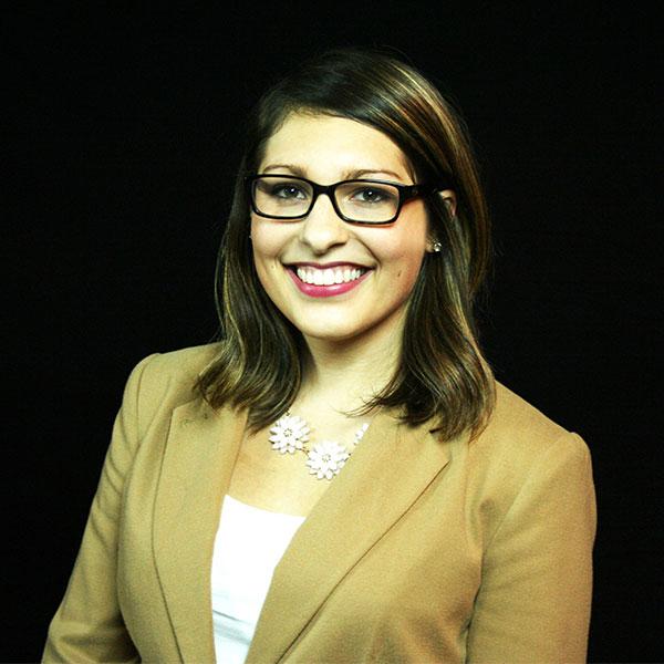 Samantha Riccio