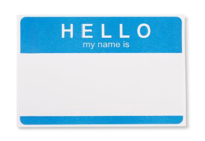create user name