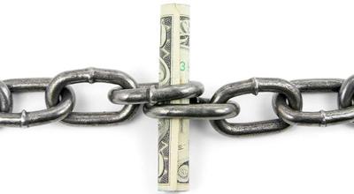 Show me the link money
