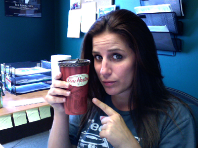 Timmys!!!