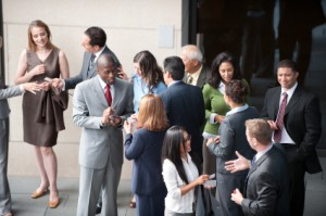 Networking Events ROI