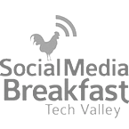Social Media Breakfast Tech Valley