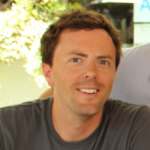 Andy White, Senior Social Media manager for Audi