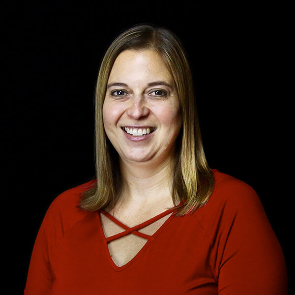 Photo of Heidi Basso Project Manager at Outspoken Media